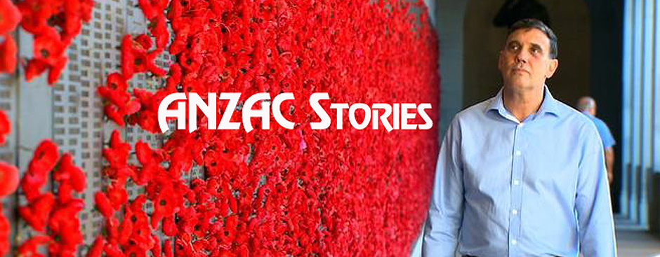 ANZAC Stories 2014