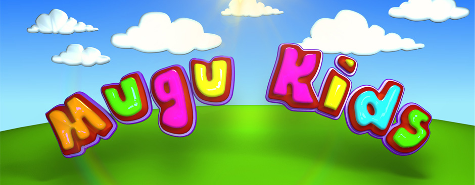Mugu Kids - Series 1